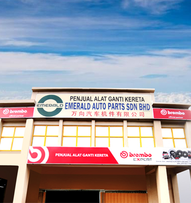 Image shows the top car spare parts shop in malaysia